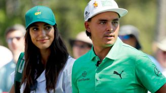 All The Details About Rickie Fowler And Allison Stokke's Wedding Have Been Revealed And It Sounds Like It Was A Great Time
