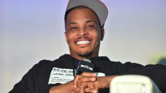 T.I. Takes His 18-Year-Old Daughter To The Gynecologist Every Year To Make Sure She's Still A Virgin