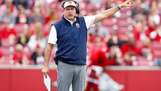 Auburn Fires Gus Malzahn, Now Focus Is On Hugh Freeze Possibly Returning To The SEC To Coach Tigers