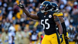 Devin Bush's Predictions Are Scary Accurate, Almost Perfectly Predicted How Steelers Defense Would Perform Against Rams