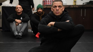 Nate Diaz Repays Fan Who Lost Rent Money Betting On Him In Fight Against Jorge Masvidal