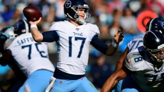 9 Players To Grab Off Of Waivers Heading Into Fantasy Football Week 10