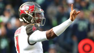Patriots Reportedly Have No Interest In Signing Mr. 30-30, Jameis Winston