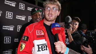 Logan Paul Bought An 80-Acre California Ranch That Was Previously Owned By Timothy Leary And Used To Make LSD