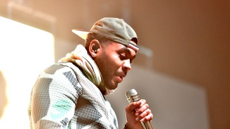 Rapper Kevin Gates Talks About The Worst Million He's Ever Spent And The Best Financial Advice He's Ever Gotten