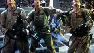 Dan Aykroyd Confirms Bill Murray And Entire Original Team Will Be Back For 'Ghostbusters 2020' Plus 'Stranger Things' Actor