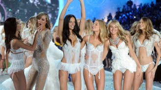 The Victoria's Secret Fashion Show Is Dead, Long Live The Victoria's Secret Fashion Show!