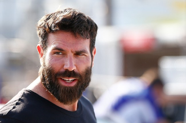 Dan Bilzerian, who has a net worth of $150 million, talks about giving up his playboy lifestyle in order to be the President, including dropping drugs, drinking and sex.