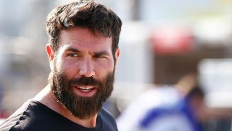 Dan Bilzerian Says He'd Give Up Drinking, Drugs And Sex To Be Elected President – King Of Instagram's Campaign Platform