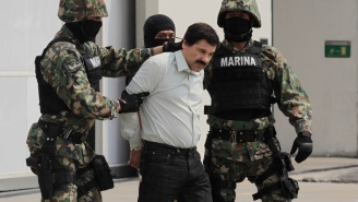 Mexico Sells 3 Confiscated El Chapo Homes For Only $227,844, Couldn't Find A Buyer For Joaquin Guzman's Priciest House