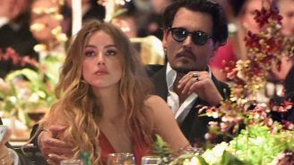 Johnny Depp Settles $50 Million Lawsuit, Amber Heard Accused 'Pirates Of The Caribbean' Actor Of Paying Millions To Witnesses