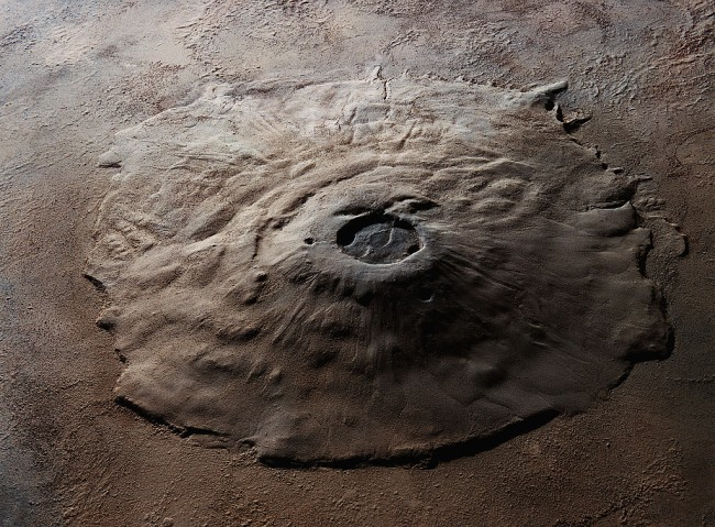 Entomologist William Romoser from Ohio University claimed this week to have spotted evidence of insect-like creatures living on the surface of Mars, pointing at blurry photos, but the press release has been deleted.