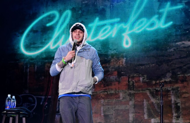 Pete Davidson said he refuses to perform at colleges because political correctness has destroyed comedy, especially after his rant at millennials at UCF.