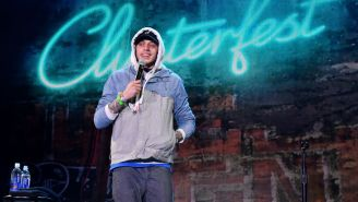 Pete Davidson Says 'Comedy Is Being Destroyed' By Political Correctness And He'll Never Perform At Colleges Anymore