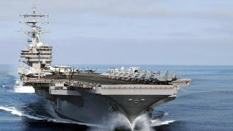 5 Navy Veterans And New Anonymous Source Who Witnessed The USS Nimitz UFO Incident Come Forward To Reveal What They Saw
