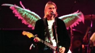 Nirvana Guitar Tech Explains Kurt Cobain's Love For Fender Guitars, The 'Unplugged' Guitar, Why He Didn't Use A Les Paul