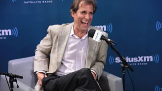 Chris 'Mad Dog' Russo Ironically Complains About Tony Romo Because He 'Never Shuts Up' During His NFL Broadcasts