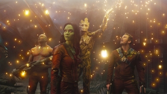 This Is The One Line Disney Cut From 'Guardians of the Galaxy'