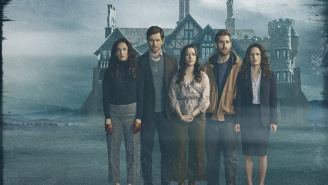 Creator Of 'The Haunting of Hill House' Says 'The Haunting of Bly Manor' Is Going To Be 'A Lot More Frightening'