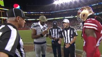 Heads Or Tails? NFL Fans Are Torn On Geno Smith's Coin Toss Call And The Debate Has Become The Football Version Of  Laurel or Yanny