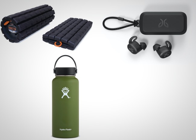 holiday fitness gift ideas for men