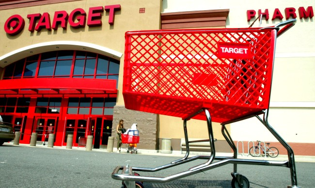 Husbands Facebook Post About His Wifes Trip To Target Goes Viral