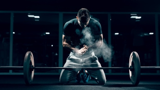 5 Most Common Muscle-Building Mistakes
