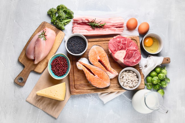 A new study, published in the journal Science Immunology, found eating a low-carb diet, like keto, increases the body's ability to combat the flu virus and influenza according to researchers at Yale University.