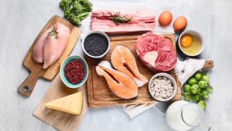 Keto Diet Helps Prevent And Fight The Flu According To Yale University Study