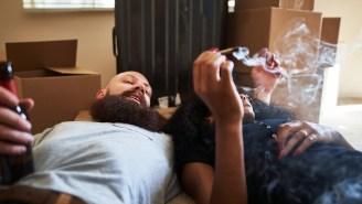 Marijuana Use Now Might Doom Future Generations To Duncedom
