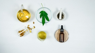 The Benefits And Effects Of CBD On Your Stomach