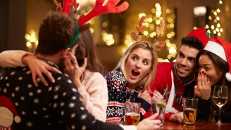 How To Use Marijuana At The Holiday Office Party Without Getting Fired
