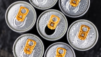 26-Year-Old Man Who Drank 10 Energy Drinks Every Day Nearly Died After Suffering A Heart Attack