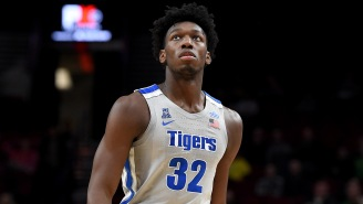 James Wiseman Ruled Ineligible By Memphis After He Dropped His Lawsuit Against The NCAA