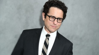 J.J. Abrams Reportedly Considering Rebooting Either Superman Or Green Lantern