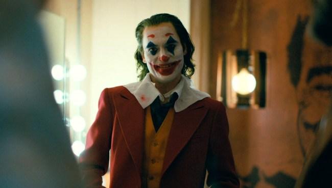 should joker win best picture oscar
