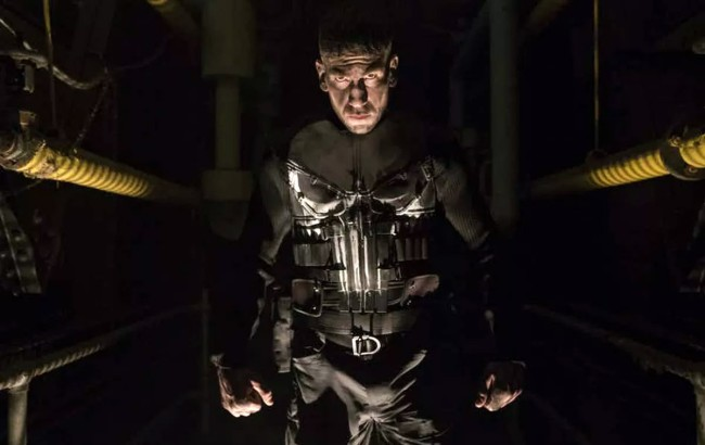 Jon Bernthal Talked About Injuries He Suffered Playing The Punisher