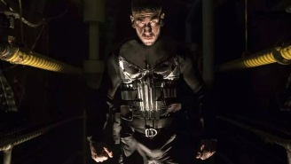 Jon Bernthal Talked About All The Injuries He Suffered Playing The Punisher, Wants To Keep Playing Him