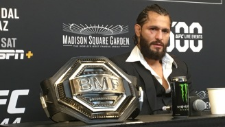 Five Takeaways from UFC 244: Is Jorge Masvidal the True BMF?
