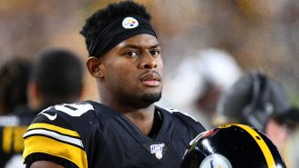 JuJu Smith-Schuster Doesn't Regret His 'Browns Is The Browns' Comment Following Steelers' Loss