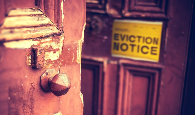 Landlords Revealed The Stupidest Reasons Theyve Had To Evict Someone