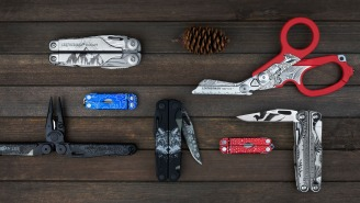 20 Leatherman Multi-Tools And Knives That Make Great Gifts (2020)