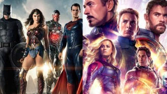 'Guardians of the Galaxy' Director Thinks A 'Marvel vs DC' Movie Is A Very Real Possibility