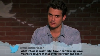 John Mayer, Cardi B, Green Day, Luke Bryan And Others Read 'Mean Tweets' And Get Torched By Trolls