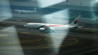 Theory Suggests MH370 Flight Entertainment System Could Have Been Used To Hijack Malaysia Airlines Plane