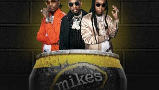 mike's HARDER Just Launched A Contest With Migos With A $20,000 Cash Prize