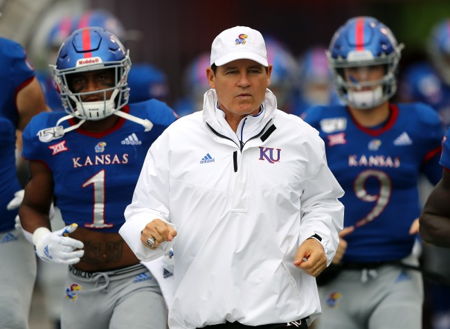 Here's why to watch Les Miles' show on ESPN+