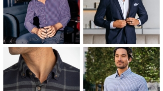 Mizzen+Main's Black Friday And Cyber Monday Sale: Get 25% Off $200+ With This Discount Code