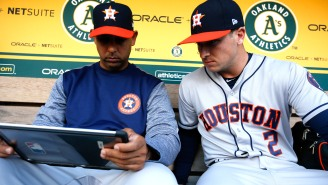 MLB Investigation Of The Astros' Alleged Sign-Stealing Has Reportedly Been Expanded To Include The Red Sox