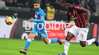 Why So Serie A? BroBible's Serie A Weekend Preview – Napoli Vs AC Milan